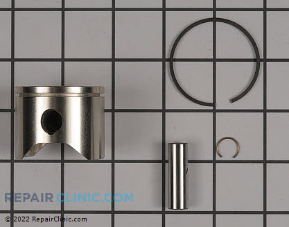Piston 530071496 Main Product View