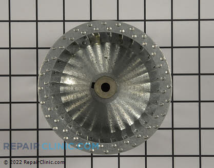 Blower Wheel 00487059 Main Product View