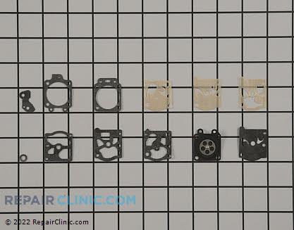 Carburetor Kit D20-WAT Main Product View