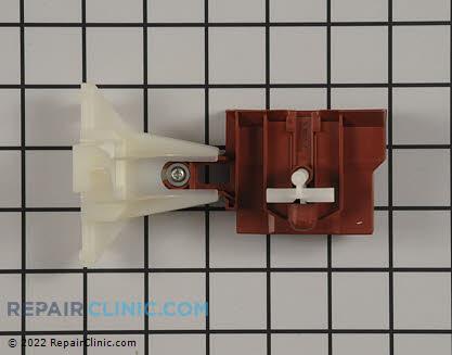 Door Latch W10162499       Main Product View