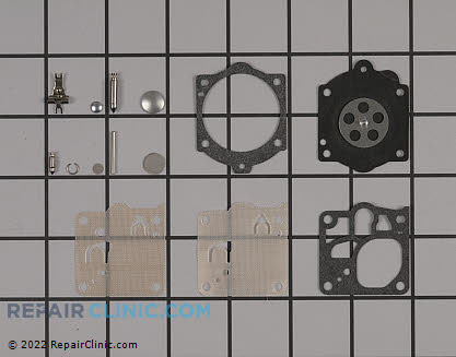 Carburetor Kit K10-WJ Main Product View