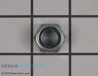 Flange Nut 678833001 Main Product View