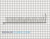 Dishrack Tine Tips - Part # 1375596 Mfg Part # 8072551-36