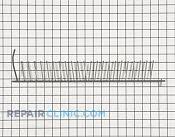 Dishrack Tine Tips - Part # 1375597 Mfg Part # 8072552-36