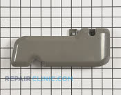 Hinge Cover - Part # 2036265 Mfg Part # DA63-02262N