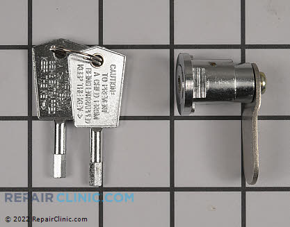 Lock RF-4390-22 Main Product View