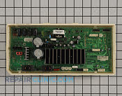 Main Control Board - Part # 2629300 Mfg Part # DC92-00657B