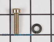 Screw - Part # 1658915 Mfg Part # 30088A