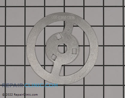 Stirrer Blade DE66-00127A Main Product View