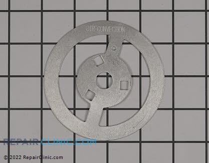 Stirrer Blade DE66-00127A Main Product View
