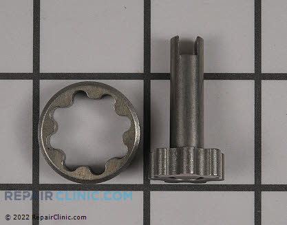 Oil Pump 493884          Main Product View