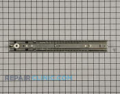 Drawer Slide Rail - Part # 1541860 Mfg Part # 13055901