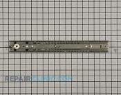 Drawer Slide Rail - Part # 1541860 Mfg Part # 13055901