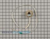 Pressure Switch - Part # 1089300 Mfg Part # WH12X10247