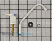 Faucet Kit - Part # 914674 Mfg Part # WS10X10020