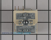 Rotary Switch - Part # 1595410 Mfg Part # EBF60663001