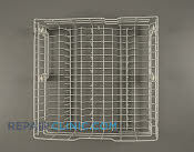 Upper Dishrack Assembly - Part # 2236896 Mfg Part # WD28X10308