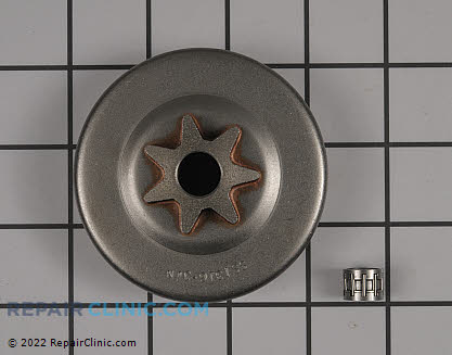 Clutch 085-2697 Main Product View