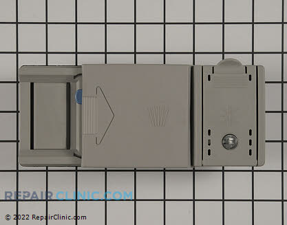 Detergent Dispenser 00488964 Main Product View
