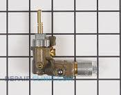 Surface Burner Cap - Part # 1108799 Mfg Part # 0097634