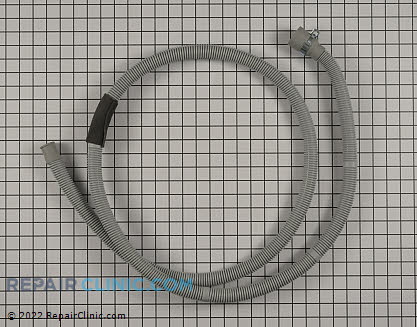Drain Hose DC97-12534F Main Product View