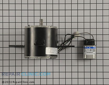 Drive Motor S99080362       Main Product View