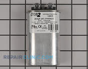 Run Capacitor - Part # 2487885 Mfg Part # CPT00160