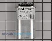 Run Capacitor - Part # 2487885 Mfg Part # CPT00160
