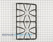 Burner Grate - Part # 1063766 Mfg Part # WB31K10086
