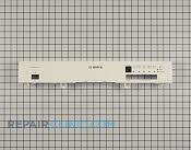 Control  Panel - Part # 1562813 Mfg Part # 00683956
