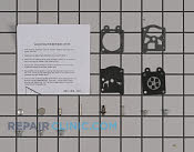 Repair Kit - Part # 2249346 Mfg Part # 12310039130