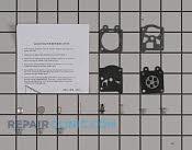 Repair Kit - Part # 2249346 Mfg Part # 12310039130