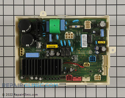 Control Board EBR75131701     Main Product View