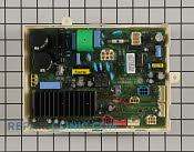 Control Board - Part # 2630177 Mfg Part # EBR75131701