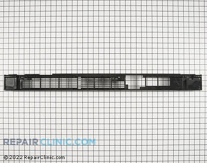 Grille DE64-01400A Main Product View