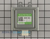 Magnetron - Part # 1387266 Mfg Part # 00641858