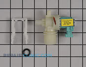 Water Inlet Valve - Part # 1489035 Mfg Part # 8801376