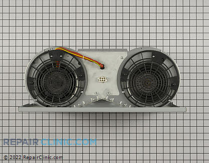 Exhaust Fan Motor W10294026