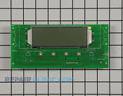 Main Control Board - Part # 1469301 Mfg Part # 2321748