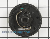 Pulley - Part # 1796569 Mfg Part # 14320-Z0Y-000