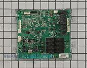 Relay Board - Part # 1448262 Mfg Part # W10119142