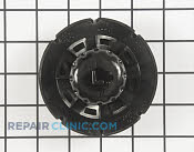 Spool - Part # 2229893 Mfg Part # 6684760