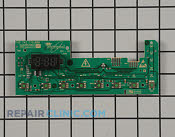 User Control and Display Board - Part # 1471801 Mfg Part # W10192981