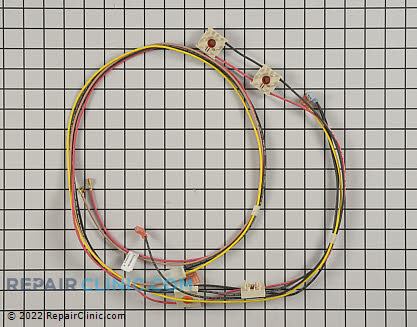 Wire Harness 316580619 Main Product View