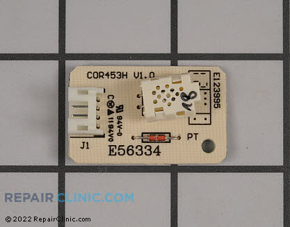 Humidity Sensor AC-6250-36 Main Product View