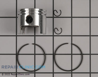 Piston 6685873 Main Product View