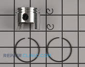 Piston - Part # 2230644 Mfg Part # 6685873
