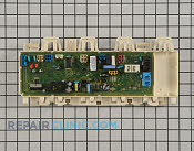 Main Control Board - Part # 1555656 Mfg Part # EBR62707601