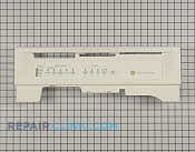 Touchpad and Control Panel - Part # 272673 Mfg Part # WD34X10056