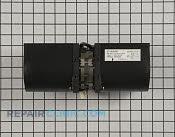 Exhaust Fan Motor - Part # 1068712 Mfg Part # 53001358